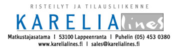 Karelia lines